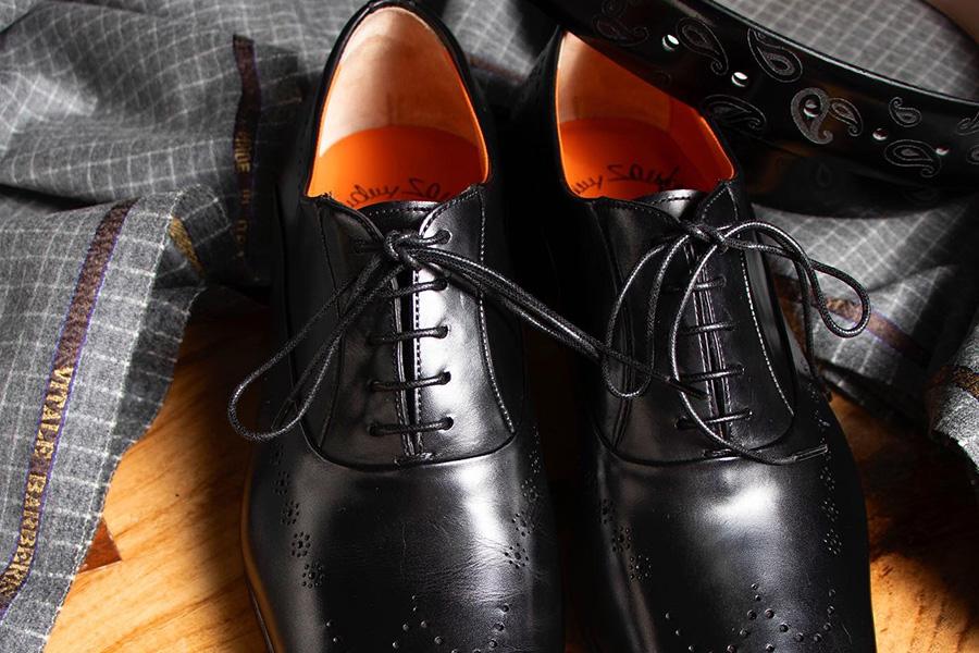 革製品(靴・鞄)・毛皮製品・その他のお直し